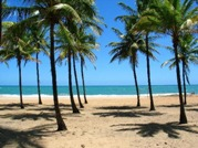 Rondreis Brazilie stranden Beautiful Beaches